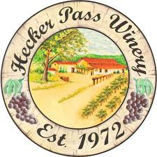 Image result for Hecker Pass Winery