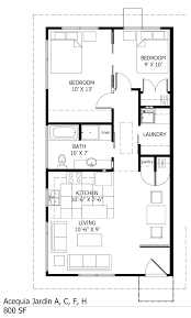 house plan under 500 sq ft square foot house plans plan apartment floor small under sq