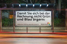 Ramon Hampel Malergeschäft - Werbeagentur Rau In Zürich | Webagentur