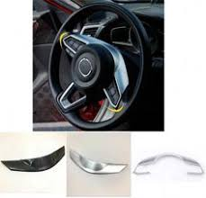 <b>Lsrtw2017 Carbon Fiber</b> Cow Leather <b>Car</b> Anti-slip Steering Wheel ...