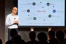 microsoft office company. Office CVP Kirk Koenigsbauer Unveiled Microsoft Company F