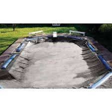 winter pool covers.  Covers 40  Throughout Winter Pool Covers A