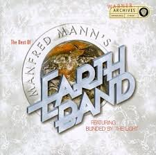 Manfred Mann - Best of <b>Manfred Mann's Earth Band</b> Blinded By ...