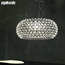 italian lighting fixtures. modern italian caboche pendant lamp sweat crystal drop lighting for dining room art deco rustic light fixtures i