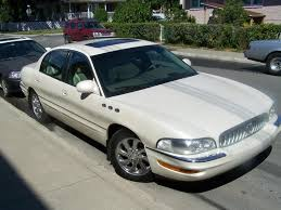 my 2003 buick ultra - GM Forum - Buick, Cadillac, Olds, GMC ...