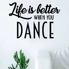 Dance Quotes Delectable Best Dance Quotes For Walls Products On Wanelo