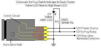 driving light wiring diagram toyota wiring diagram highway lights wiring diagram nilza