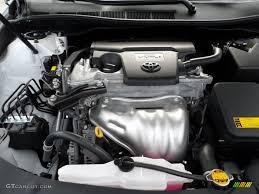 2012 Toyota Camry SE 2.5 Liter DOHC 16-Valve Dual VVT-i 4 Cylinder ...