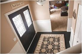 Purkey Tile Designs Foyer Painting Or How To Paint Your Tile Floors When Love