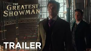 THE GREATEST SHOWMAN | Official Trailer #2 HD | English / Deutsch /  Français Edf