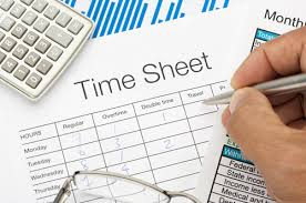 Employee Time Employee Time In And Out Sheet Employee Time Clock Systems