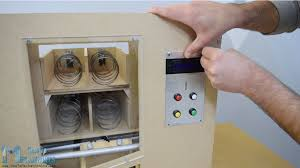 How To Get Coins From A Vending Machine Awesome Arduino Blog DIY Vending Machine With Arduino