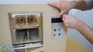 Building A Vending Machine Inspiration Arduino Blog DIY Vending Machine With Arduino