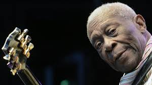 <b>B.B. King</b> Wowed Soviet Audiences
