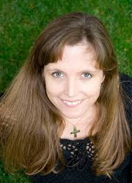 Marissa Clarke (Author of Sleeping with the Boss)