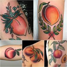 тату с фруктами и ягодами идеи и значение тату Tattoo Ideasru