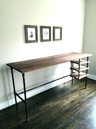 diy pipe table computer diy table ideas built with pipe simplified building diy rustic pipe coffee