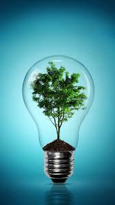 Green Energy Lighting Green Energy Light Bulb Renewable Energy Solar Energy