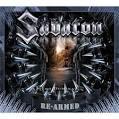 Attero Dominatus: Re-Armed [Bonus Tracks]