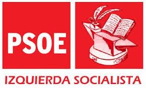 Resultado de imagen de Simbolo de Izquierda Socialista Malaga- PSOE MALAGA