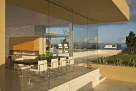 crafty inspiration ideas glass walls for home layout design minimalist modern house with houses wall partitions