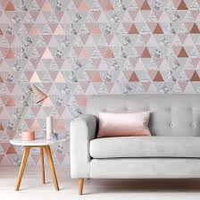 contemporary wallpaper trends