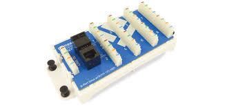 8 port voice module rj31x primex manufacturing