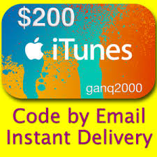 image is loading 200 apple us itunes gift card voucher certificate