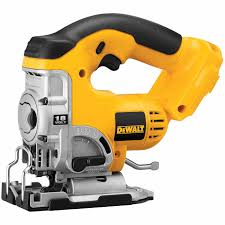 dewalt 18v tools. dewalt dc330b 18v cordless jig saw with keyless blade change (bare tool) dewalt 18v tools