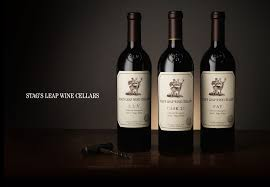 stag s leap wine cellars