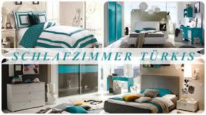 Schlafzimmer Türkis Youtube