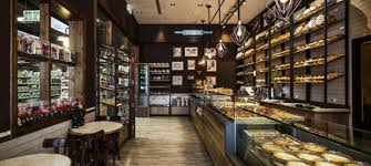 Sweet Inspiration Design Ideas For Bakery And Pastry Shops Style
