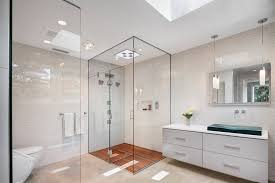 Photos Of The Creative Design Ideas For Rain Showers Bathrooms