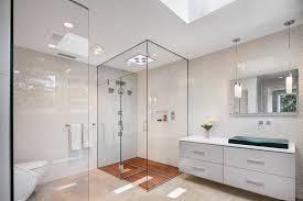 Photos Of The Creative Design Ideas For Rain Showers Bathrooms