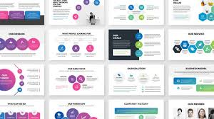 Powerpoint Presentation Templates For Business 10 Best Startup Presentation Templates 2019 Just Free Slides