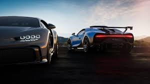 Pricing and which one to buy. The Bugatti Chiron Pur Sport Is Ready For The Racetrack Dlmag