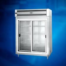glass door refrigerator reach in two section sliding glass door refrigerator utility pel glass door refrigerator