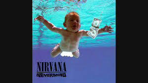 Nirvana nevermind teen spirit