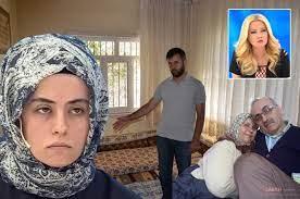 SON DAKİKA: Müge Anlı'da gündeme gelmişti! Büşra Büyükşen'in ilk röportajı  dikkat çekti! Büyükşen çifti cinayetinde sır perdesi aralanıyor... - Galeri  - Yaşam