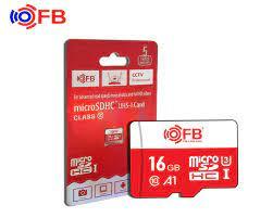 Thẻ nhớ MicroSD 16G FB-Link Class10 Box (Chuyên dùng Camera) - Vi Tính Phát  Đạt - phatdatcomputer.vn