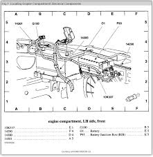 diagram of fuse box six cylinder front wheel drive automatic 120, Ford Taurus 2002 Fuse Box Diagram Ford Taurus 2002 Fuse Box Diagram #82 fuse box diagram for 2002 ford taurus