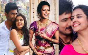 Priya Anand Reveals Her Wedding Plans and Guess When She's Getting  Married... | Astro Ulagam