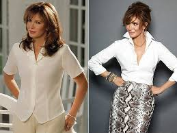 Jaclyn Smith Kmart Collection 30th Anniversary   PEOPLE.com