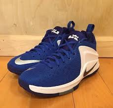 lebron witness. nike lebron zoom witness blue