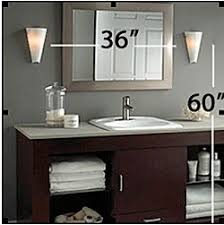 bathroom light sconces. Latest Find This Pin And More On Rooms Bathrooms Larkspur Wall Sconce By Tech Lighting With Bathroom Vanity Light Fixtures. Sconces E