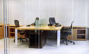 shared office layout. The Designs Included A Matching Desk And Meeting Table For An Executive Office, Desks Shared Office Layout R