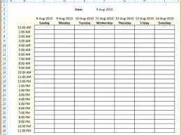 Scheduel Maker Work Schedule Maker Filename Msdoti69
