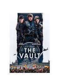 THE VAULT in 2021
