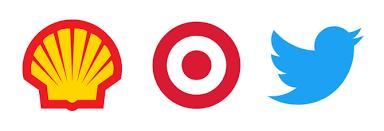 brandmark logos, Shell logo, Target logo, Twitter logo, Logo ...