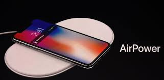 Image result for iPhone 8 Wireless Charging & Portrait Lighting